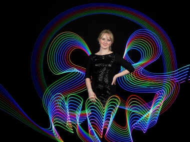 LED Painting - výlet do fantazie | Event Interactive