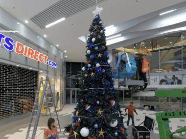 Speciální projekt - Pepsi Vánoce | Event Interactive